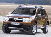 renault duster_newest