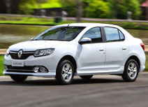 renault logan_newest